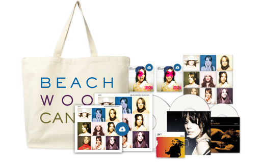 BEACHWOOD CANYON LIMITED EDITION DELUXE BUNDLE - CD